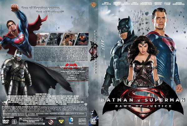 torrent batman vs superman