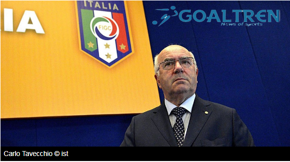 "alt=""Perhaps that proverb is currently appropriate to describe the situation of Carlo Tavecchio."""