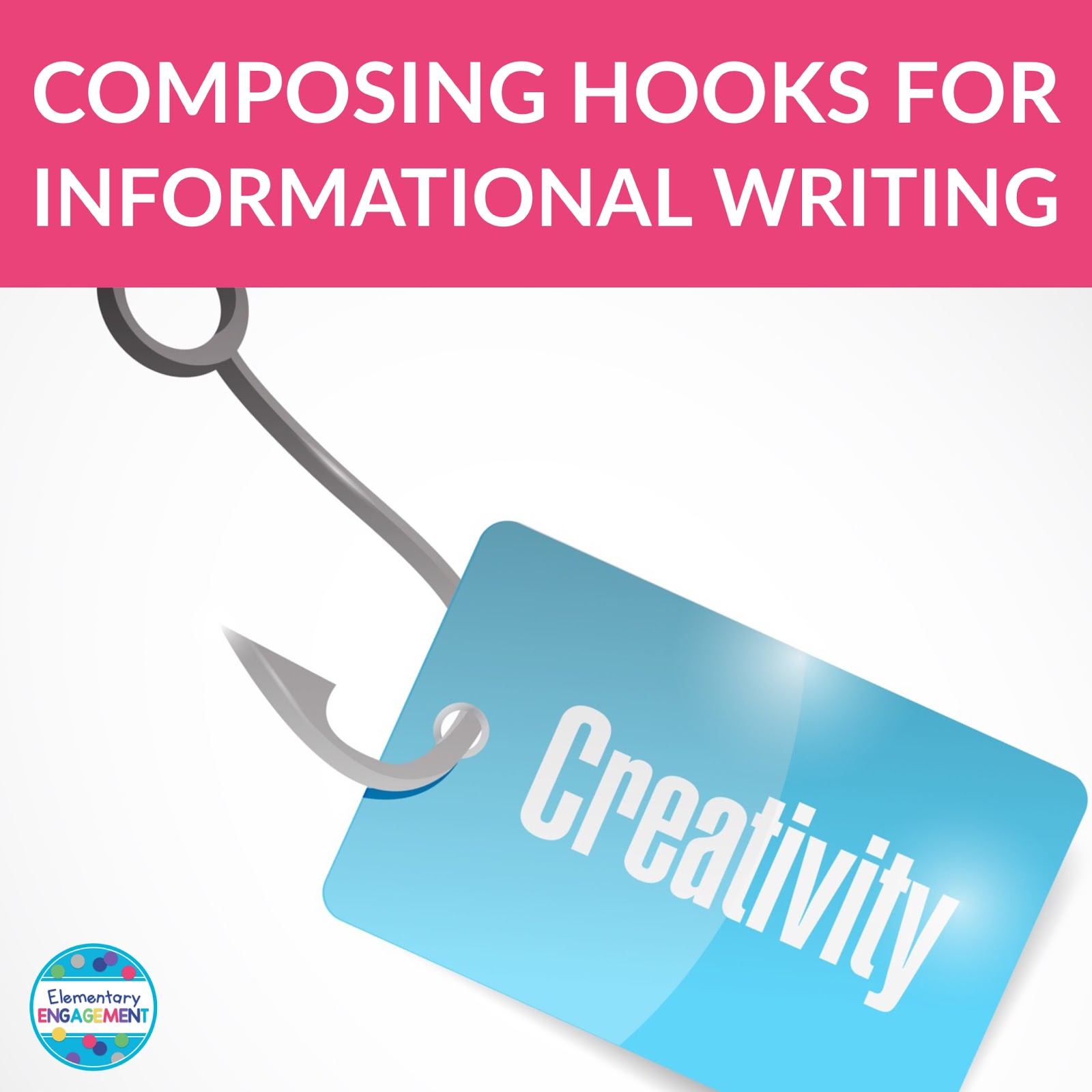 leads for informational writing