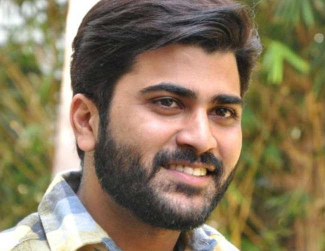 SHARWANAND BIOGRAPHY ~ Telugu Apple News