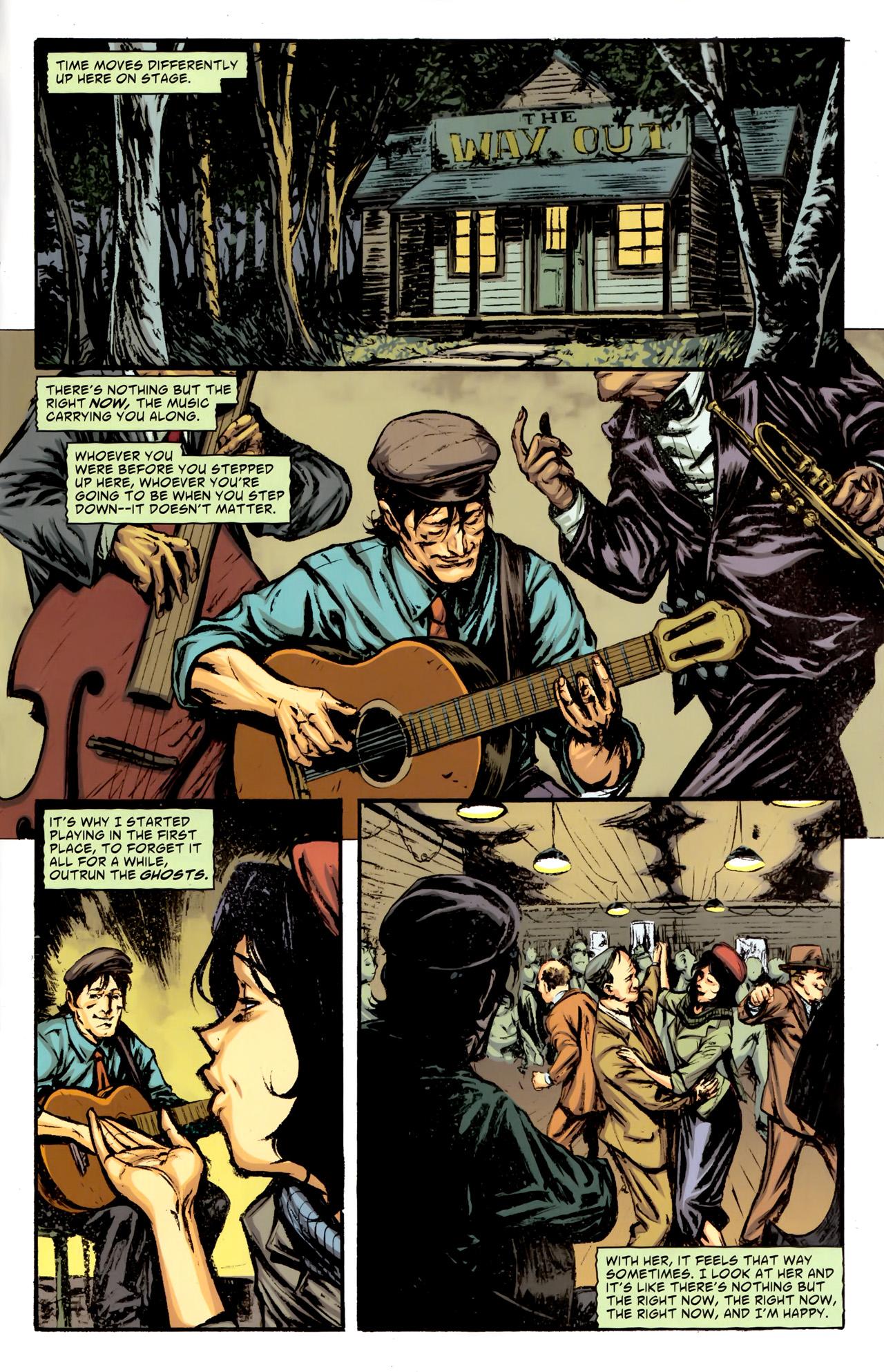 Read online American Vampire comic -  Issue #10 - 12