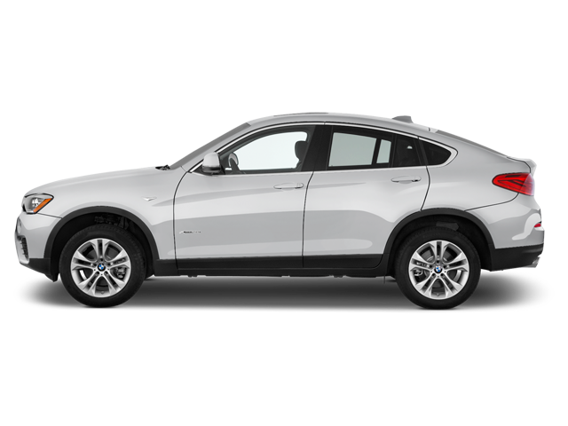 BMW X4 (F26) Engine Oil Maintenance Reset Guide
