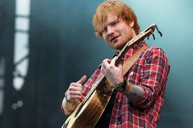 Profil, Biodata, dan Data Lengkap Ed Sheeran Terbaru