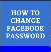 Change Your Facebook Password Now