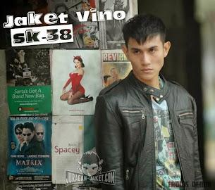 jas exclusive jaket vino sk 38