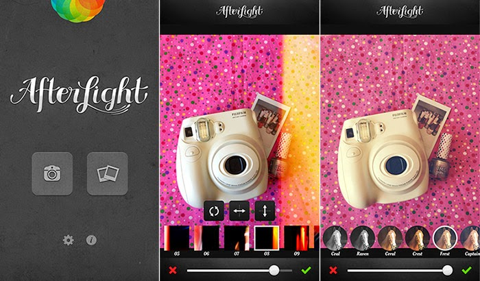 Afterlight Apk
