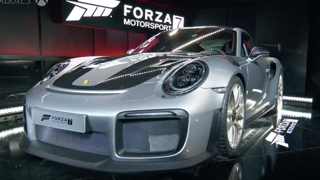 2018 porsche 911 gt2 rs has 700 hp will hit 212 mph. Black Bedroom Furniture Sets. Home Design Ideas