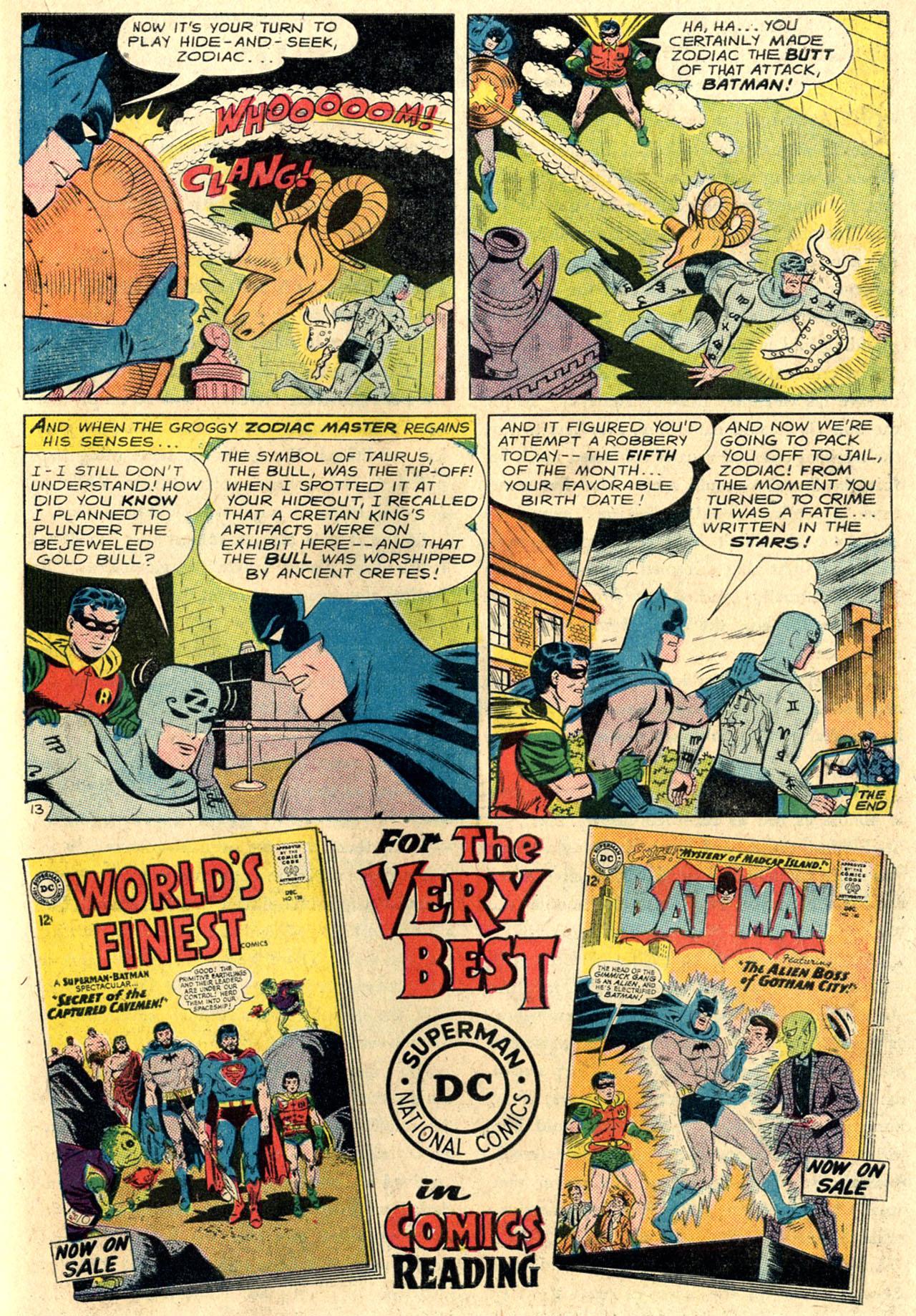 Detective Comics (1937) 323 Page 14