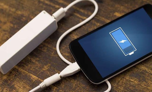 Cara Mengatasi Baterai Smartphone yang Bocor