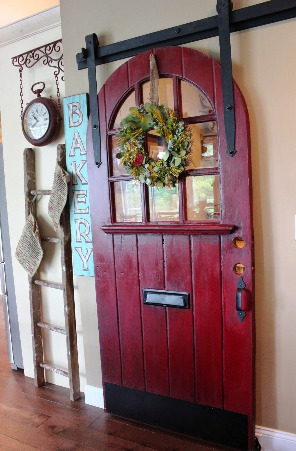 33 Artistic And Practical Repurposed Old Door Ideas Do It