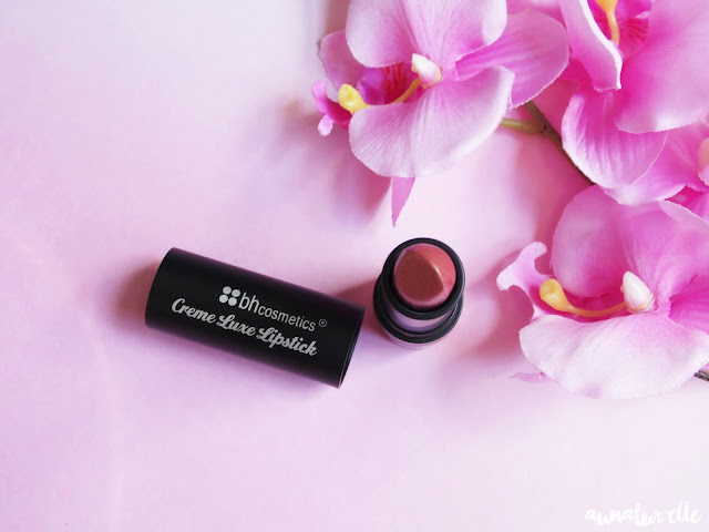 rouge à lèvre BH cosmetics