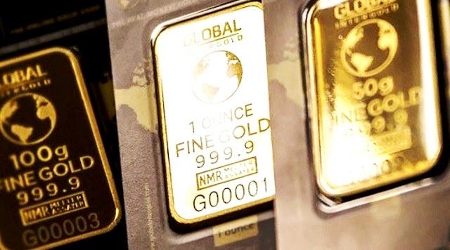 Новости vaninonews.ru Спрос на золото растет со стороны центральных банков и «ETF»