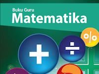Materi Mapel Matematika SMP/MTs Kelas 7 Semester 2 Kurikulum 2013 Edisi Terbaru Revisi 2016