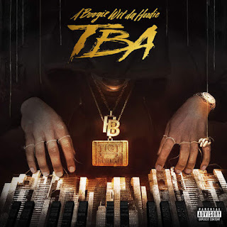 A Boogie Wit Da Hoodie - TBA (EP) (2016) - Album Download, Itunes Cover, Official Cover, Album CD Cover Art, Tracklist