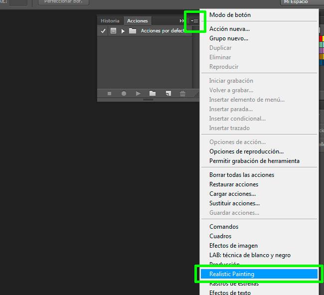 Cómo Instalar Acciones en Adobe Photoshop by Saltaalavista Blog Paso 03