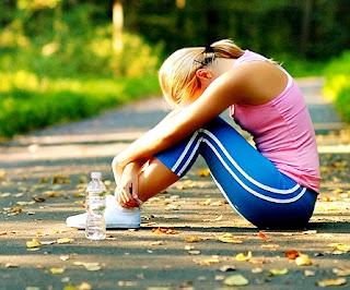 Fatiga muscular exceso de ejercicio