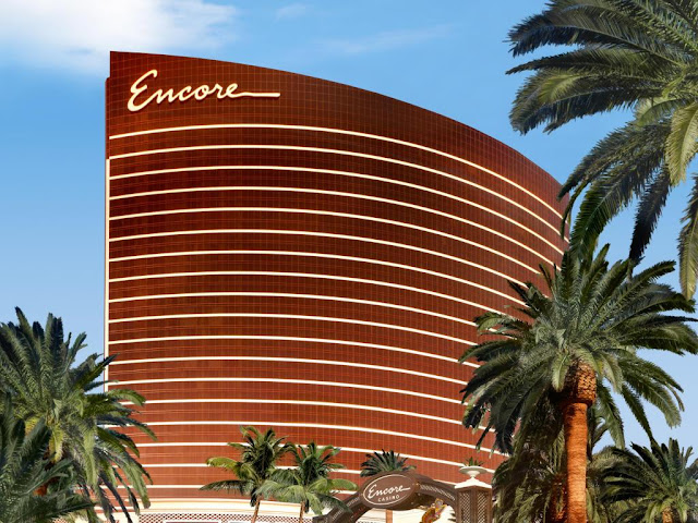 Hotels in Las vegas: Encore At Wynn Las Vegas