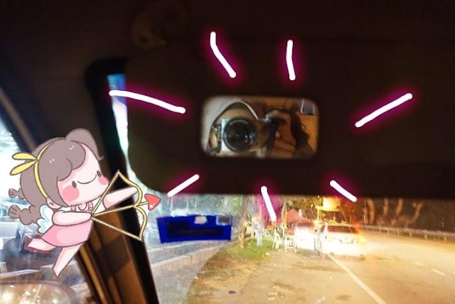hobi terkini dengan snap photo dengan sony alpha,mirrorrless camera,contoh gambar dari kamera sony