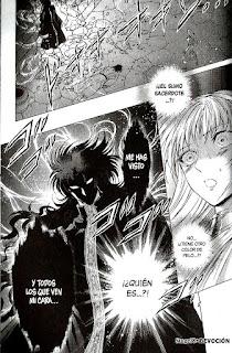 "Reseña de ""Saint Seiya Saintia Shō"" (聖闘士星矢・セインティア翔) vol. 9 - Ivréa"