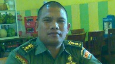 NGAKU ANGGOTA TNI BERPANGKAT LETKOL PRIA BERMARGA HARAHAP DIAMANKAN TNI BENARAN
