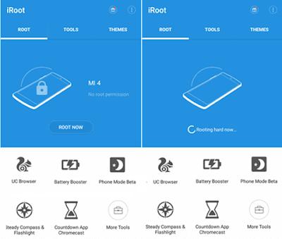 iRoot ver. 3.1.4 APK - Aplikasi Root Android Terbaru dan Termudah 2016