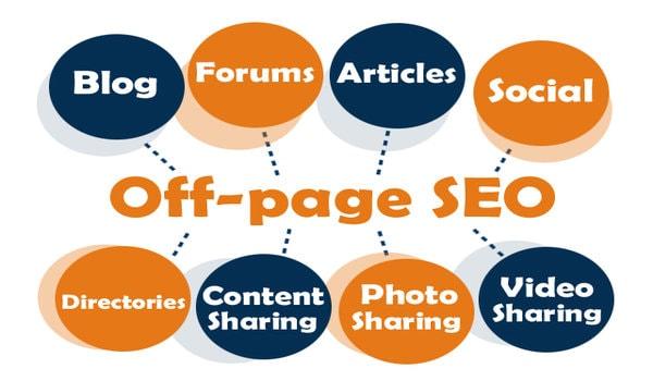 Tối ưu sale off page giúp website lên top nhanh hơn kỹ thuật SEO WEBSITE tổng thể