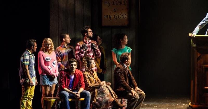 Speciale Footloose il Musical: intervista a Loredana Fadda, Floriana Monici e Brunella Platania