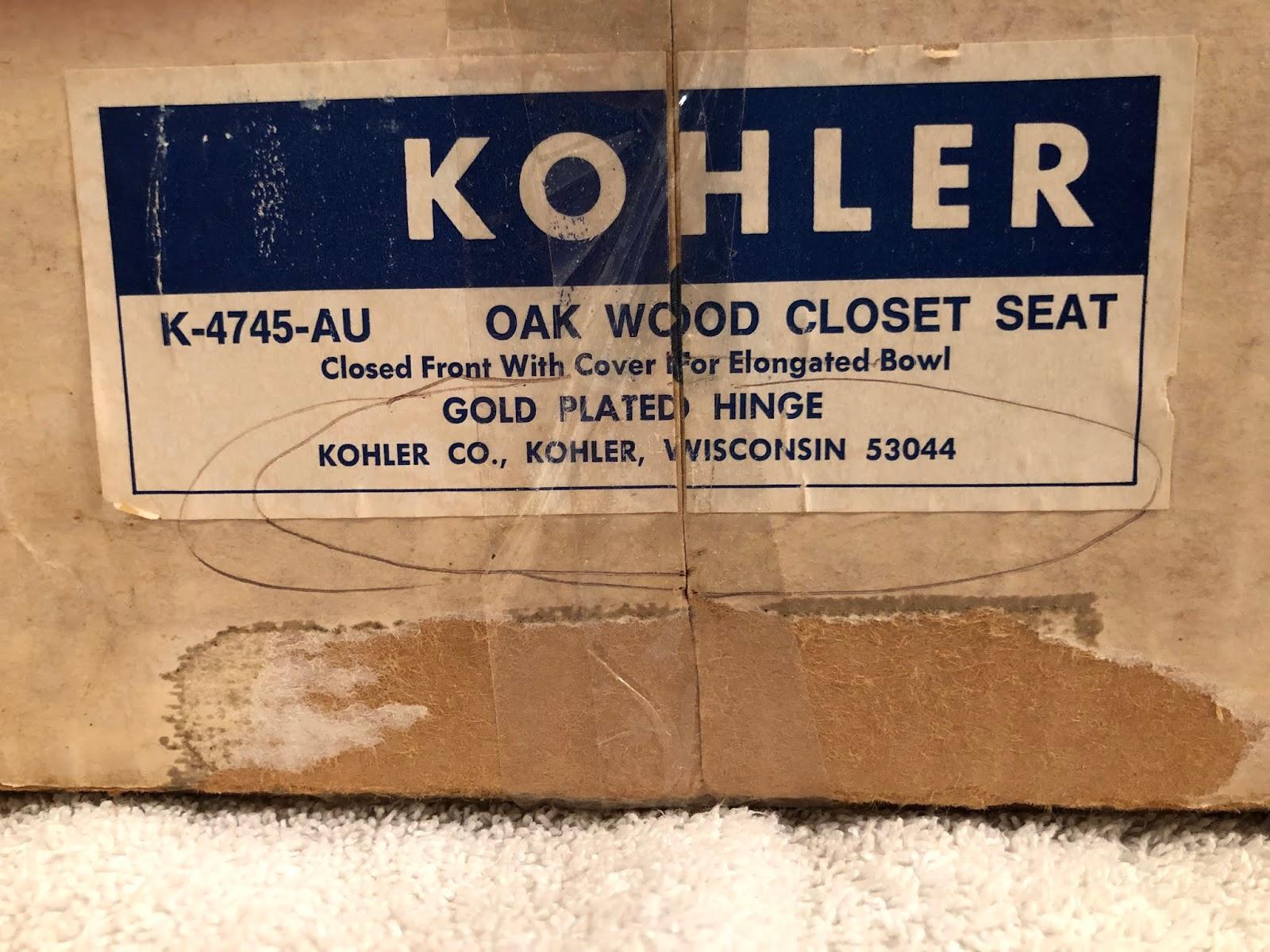 Admirable Find Discontinued Plumbing Fixtures Kohler K 4745 Au Beatyapartments Chair Design Images Beatyapartmentscom