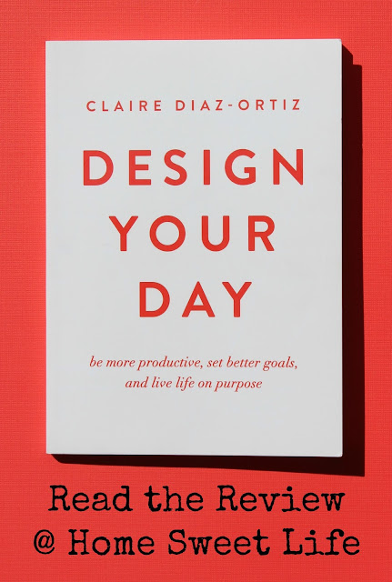 Design Your Day, Moody Publishing, goal setting, productivity help