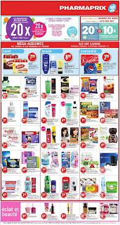 Pharmaprix Flyer February 18 – 24, 2017