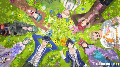 Tokyo Mirage Sessions #FE - Download Game Nintendo Wii Free