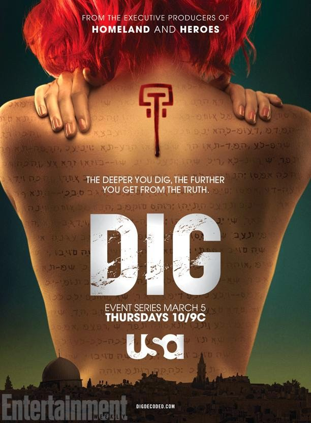 Dig Usa Network