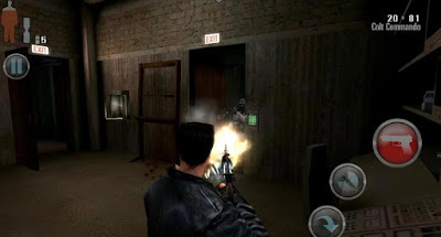 Max payne mobile mod apk latest version