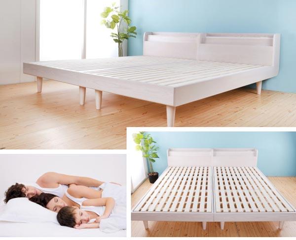giường ngủ đa năng kích thước lớn