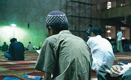 Sunnah-Sunnah Sebelum Sholat Jumat