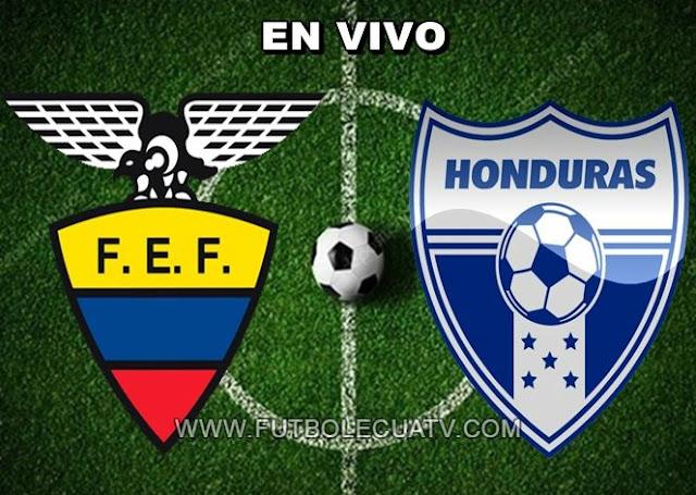 Ecuador se mide ante Honduras en vivo ⚽ a partir de las 19:30 horario de nuestro territorio a jugarse en la cancha Red Bull Arena de Nueva Jersey por un compromiso pactado en tierras americanas, siendo el árbitro principal a mencionar con transmisión de los canales oficiales DirecTV Sports PPV, El Canal del Fútbol y Televicentro.