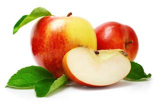 Manfaat Buah Apel - Berkhasiat Sebagai Antiradang Dan Menurunkan Kadar Kolesterol