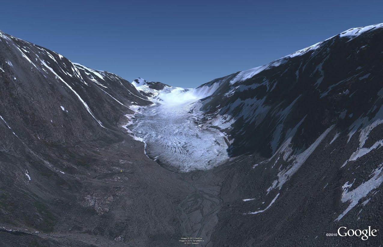 Glacier Valley Images - Reverse Search