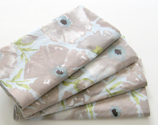 eco-friendly cloth napkins