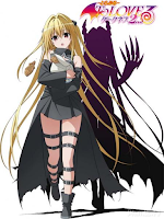 To Love-ru Darkness Phần 2