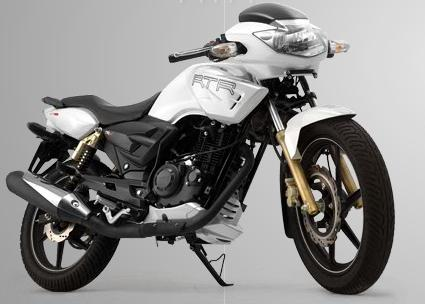 Astonishing Tvs Apache Rtr 160 New Guide Information Blogs Alphanode Cool Chair Designs And Ideas Alphanodeonline