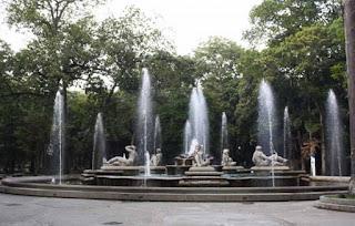Horarios y entradas al Parque los Caobos Caracas (Actualizadas). Parque los Caobos horario. Costo de  la entrada al Parque los Caobos.