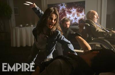 Logan Movie Dafne Keen Image 1 (6)