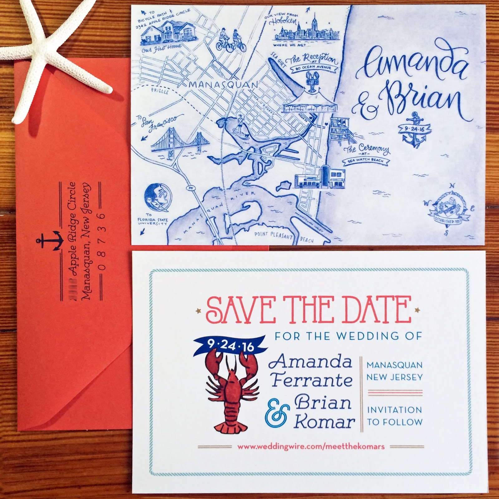 Invitations, Ink, Social Design Studio: February 2016