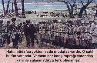 Sakarya Meydan Savaşı'nın Önemi