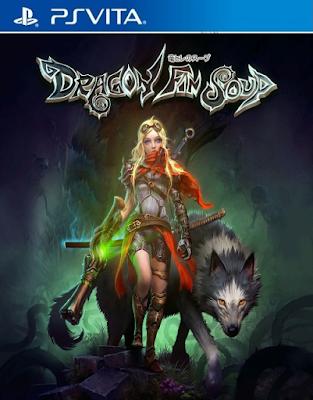 Dragon Fin Soup [PSVita] [EUR] [Mai] [Mega]