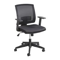 Safco Mezzo Chair
