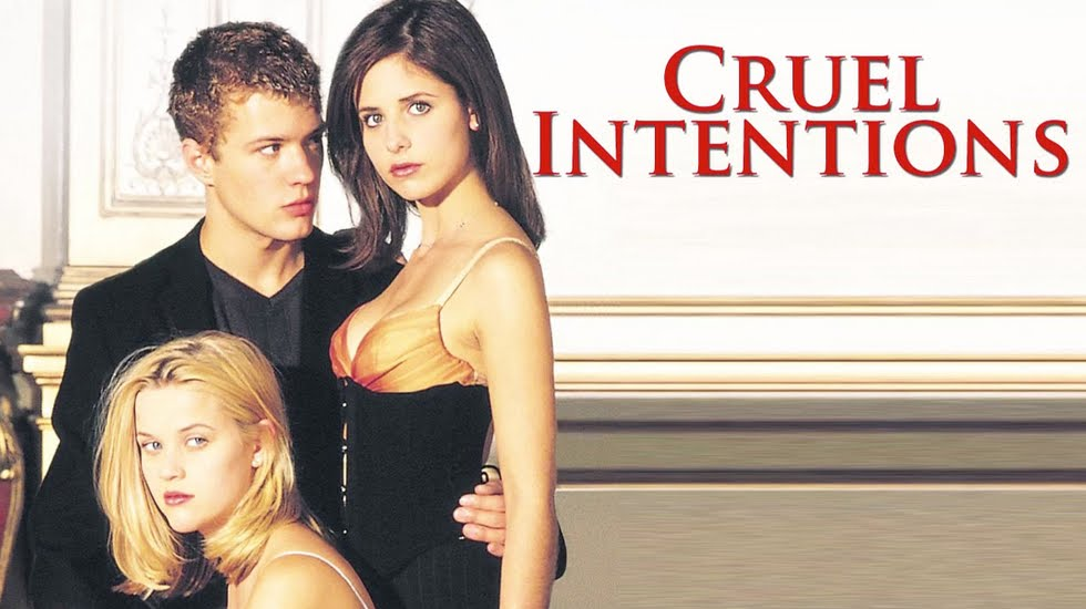 Cruel Intentions Is Back Ihearthollywood
