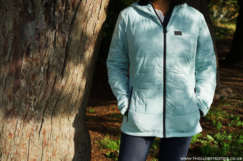 Helly Hansen Lifaloft Hybrid Insulated Jacket