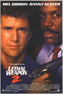 Arma letal 2<br><span class='font12 dBlock'><i>(Lethal Weapon 2)</i></span>